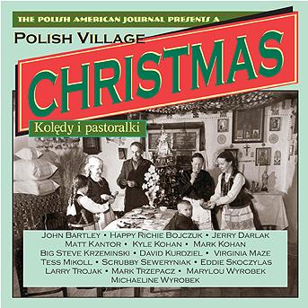 Polish Village Christmas